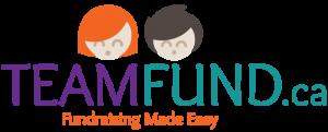 TeamFund Logo