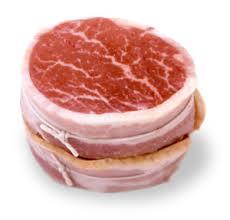 P 14 X 6 onze Bacon W. Tenderloin