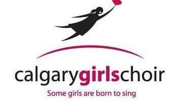 Calgary Girls Choir logo