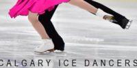 Calgary Ice Dancers Logo