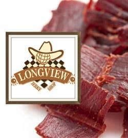 Longview Beef Jerky   TeamFund vendor