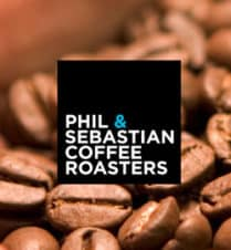 25% Profits with Phil and Sebastian Coffee Roasters