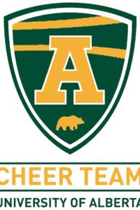 U of Alberta Cheers Team