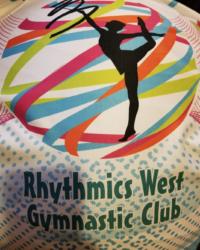 Rhythmics West Gymnastics