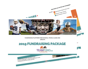 Fundraising Package 2019