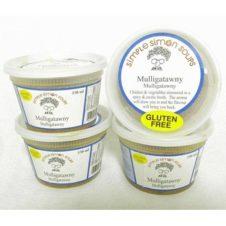 G 4 MULLIGATAWNY SOUPS