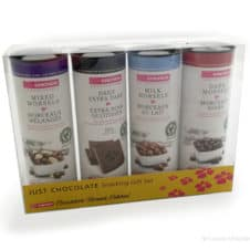 M SNACKERS GIFT SET