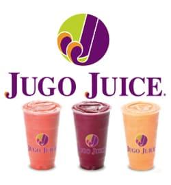 Jugo Juice | TeamFund vendor