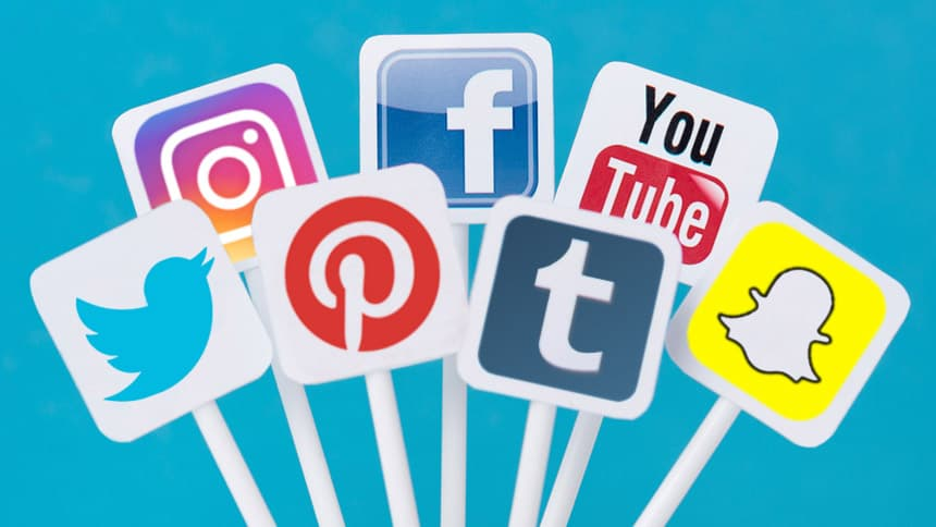 Using Social Media to Drive Sales When Fundraising